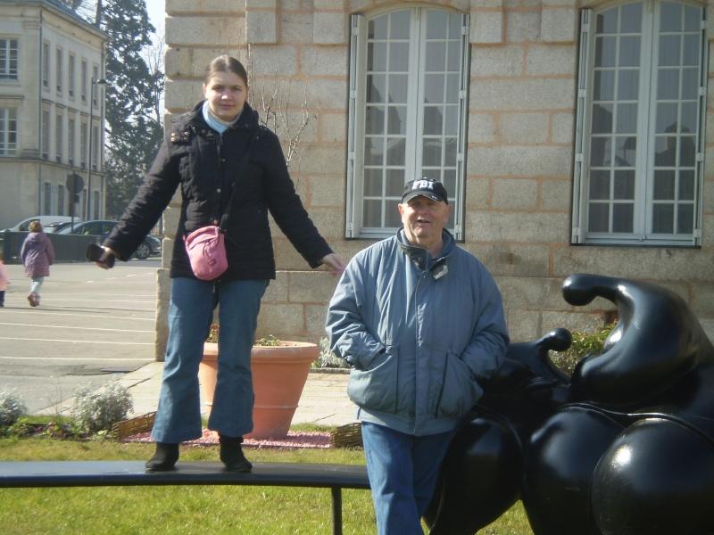 Notre sortie à Alençon le 4 mars 2013 Sortie23