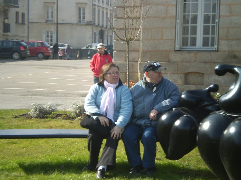 Notre sortie à Alençon le 4 mars 2013 Sortie24