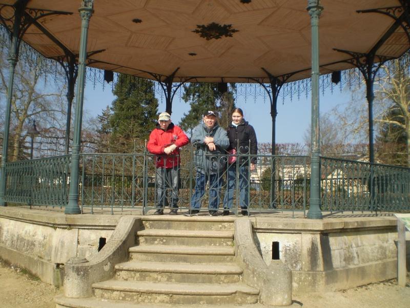 Notre sortie à Alençon le 4 mars 2013 Sortie29
