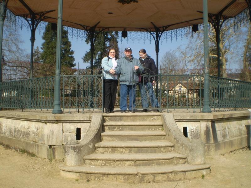 Notre sortie à Alençon le 4 mars 2013 Sortie30