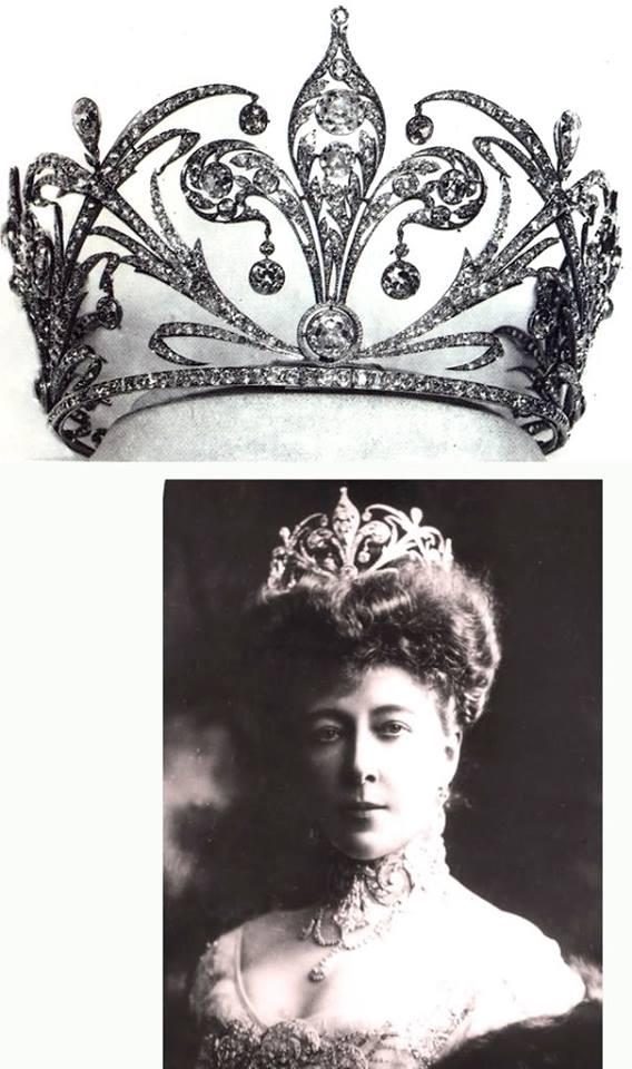 les bijoux de l'impératrice Sissi Stapha10