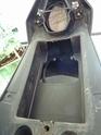 Rangement outils emport place raid rallye  Vidage14