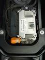 Rangement outils emport place raid rallye  Vidage16