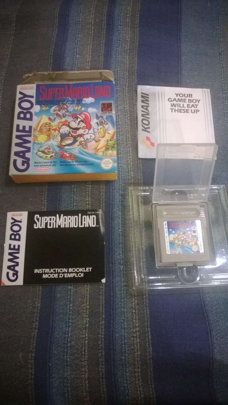 [VDS] NES, Jeux GC, Wii, Zelda GB, du Sony - Page 3 Wp_20126