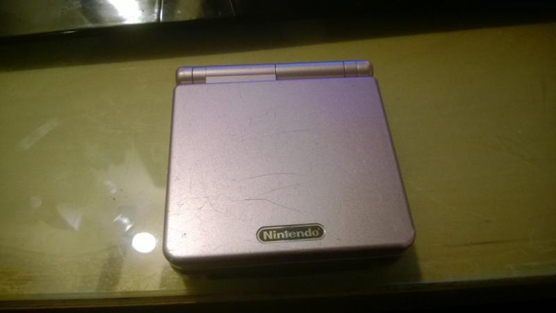 [VDS] NES, Jeux GC, Wii, Zelda GB, du Sony - Page 3 Wp_20141