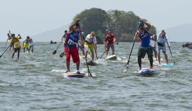 3rd Annual ISA World StandUp Paddle and Paddleboard Championship to Take Place in Nicaragua from May 3 – 11 2da7e610