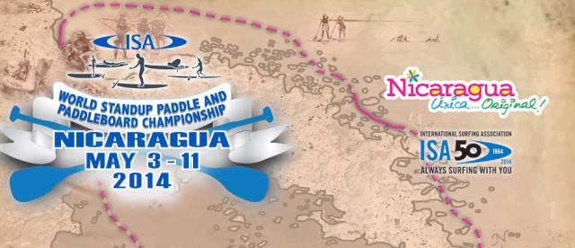 3rd Annual ISA World StandUp Paddle and Paddleboard Championship to Take Place in Nicaragua from May 3 – 11 Slider11
