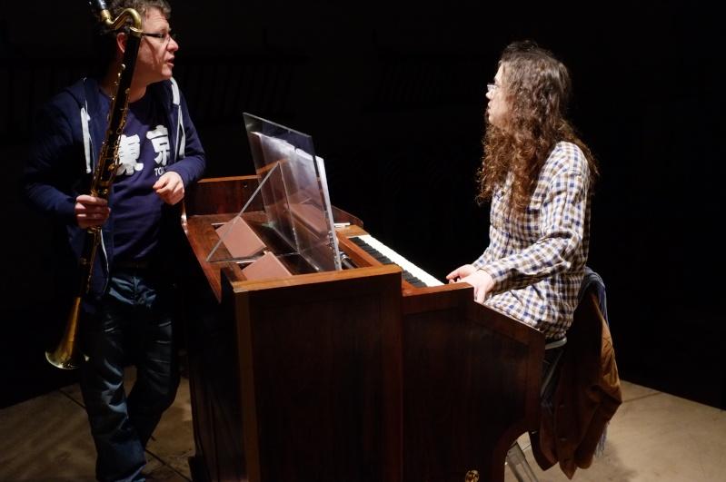 RUNGIS  expo et concert  a la MERIDIENNE : L'HARMONIUM  en FEV et Mars Dscf1213