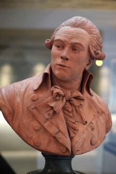 Maximilien de Robespierre Boudoi13