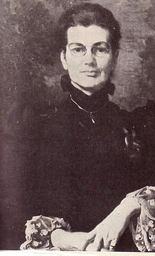 Eleanor Jourdain, Charlotte Anne Moberly et les fantômes de Trianon ... Boudoi41
