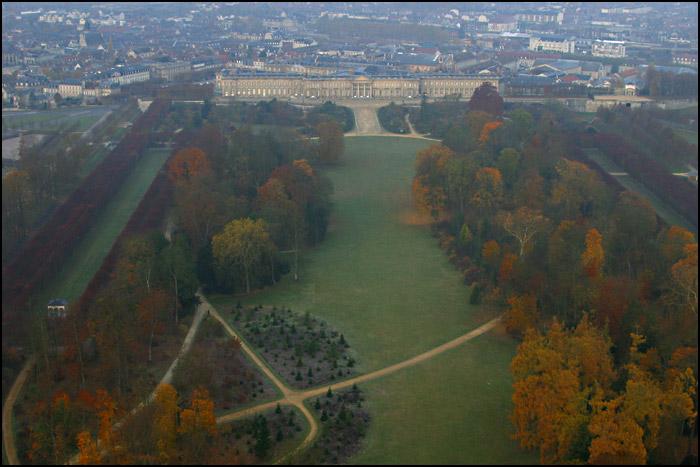 Le château de Compiègne  Boudoi49