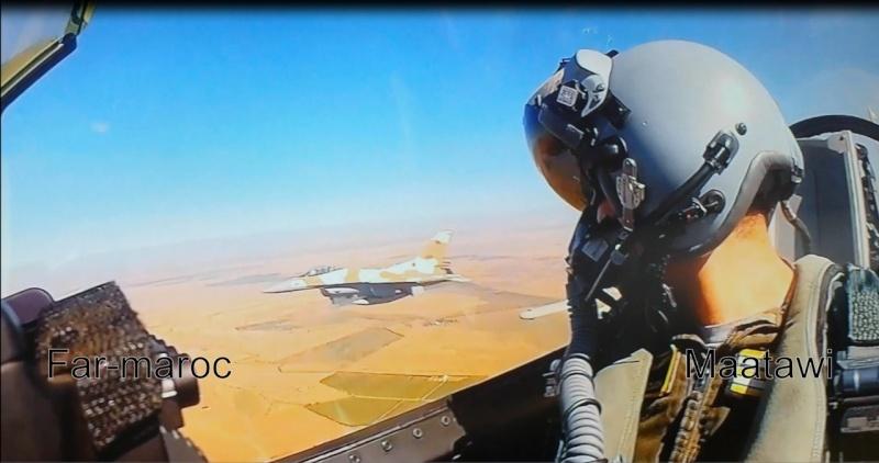 القوات الجوية الملكية المغربية - متجدد - 311