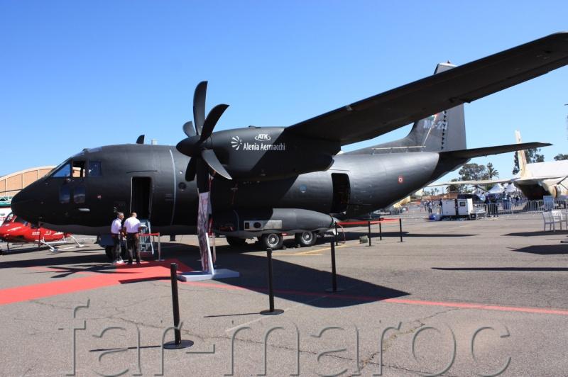 Participation étrangère au Marrakech Air show 2014 Img_6611