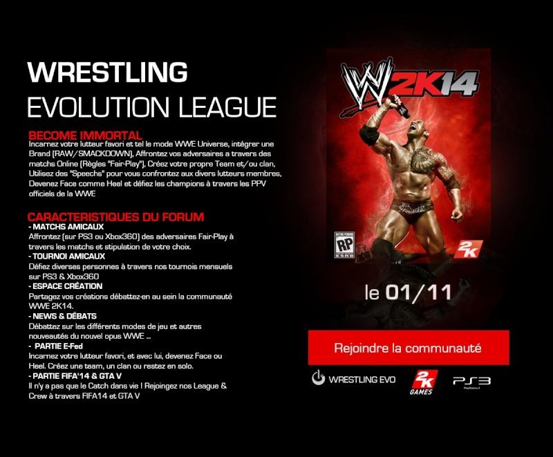 "(PS4/2K16) WrestlingEvo ""Univers Online"" - Saison 9 Wem6pu10"