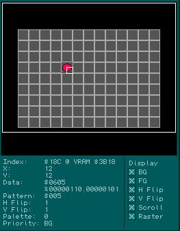 Programmation Master System en Assembleur + variante en C - Page 7 Captur20