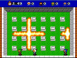 BOoM [Bomberman clone] Msbomb10