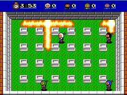 BOoM [Bomberman clone] Msbomb11