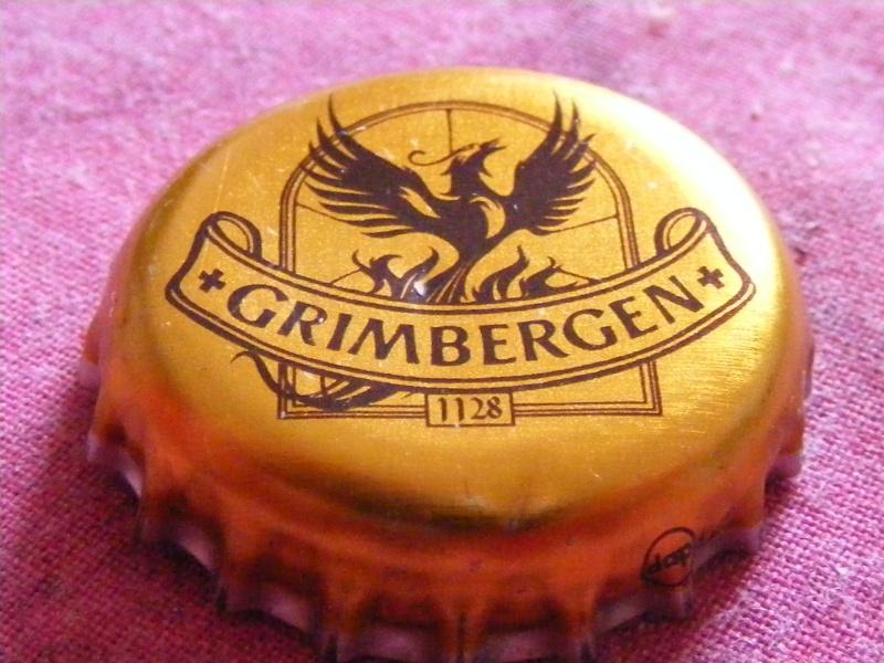 Grimbergen Gal 233 Rie