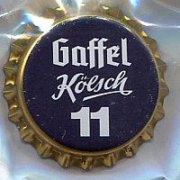 Tourne disque Gaffel10