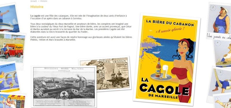 La  Légende Cagole La_cag11
