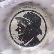 personnage a chapeau Savern10