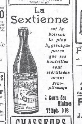 La Sextienne et Aix en Provence Sextie10