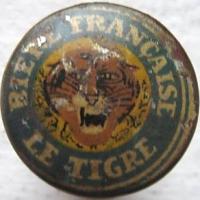 Bière française leTigre -- bière Hatt Cronenbourg Tigre10