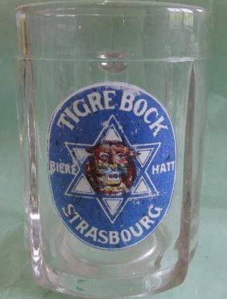 Bière française leTigre -- bière Hatt Cronenbourg Tigre_12