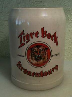 Bière française leTigre -- bière Hatt Cronenbourg Tigre_13