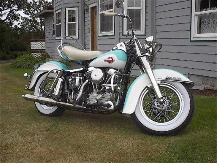 Les vieilles Harley....(ante 84) par Forum Passion-Harley - Page 5 10142410