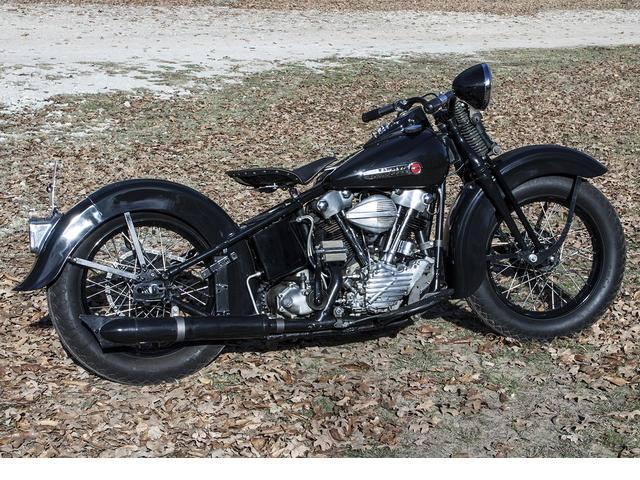 Les vieilles Harley....(ante 84) par Forum Passion-Harley - Page 20 10245510
