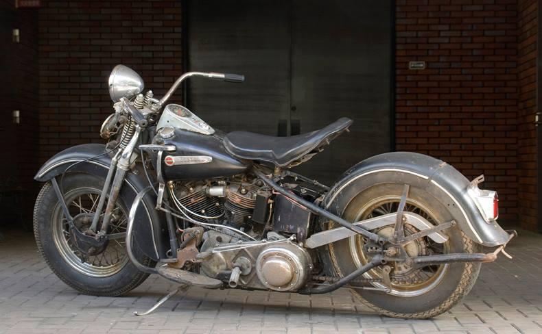 Les vieilles Harley....(ante 84) par Forum Passion-Harley - Page 20 10247410