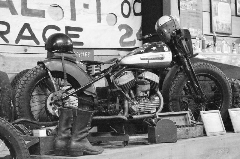 Les vieilles Harley....(ante 84) par Forum Passion-Harley - Page 6 14660110
