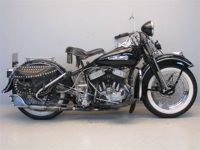 Les vieilles Harley....(ante 84) par Forum Passion-Harley - Page 37 14758310