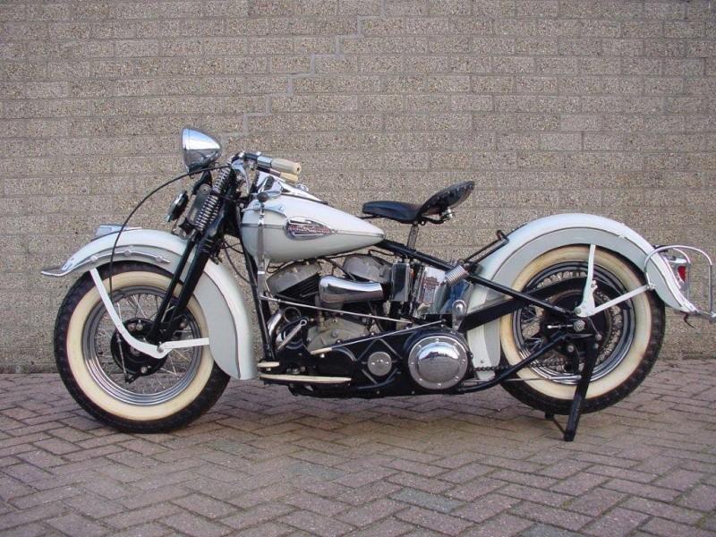 Les vieilles Harley....(ante 84) par Forum Passion-Harley - Page 5 14979410
