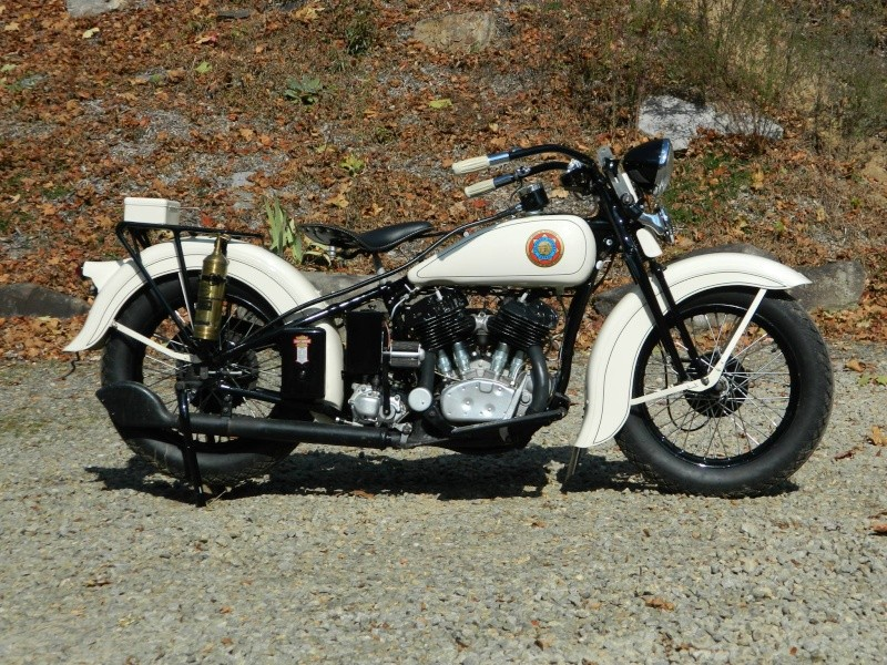 Les vieilles Harley....(ante 84) par Forum Passion-Harley - Page 4 14981110