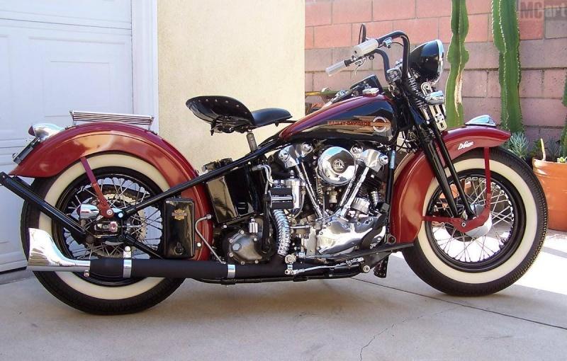 Les vieilles Harley....(ante 84) par Forum Passion-Harley - Page 4 15042710
