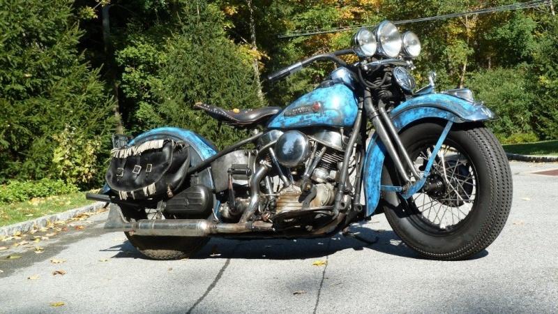 Les vieilles Harley....(ante 84) par Forum Passion-Harley - Page 5 15045010