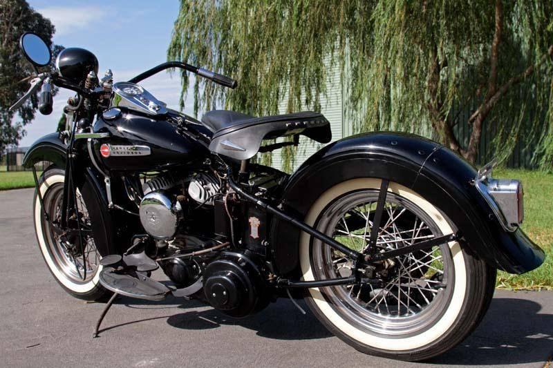 Les vieilles Harley....(ante 84) par Forum Passion-Harley - Page 6 15066010