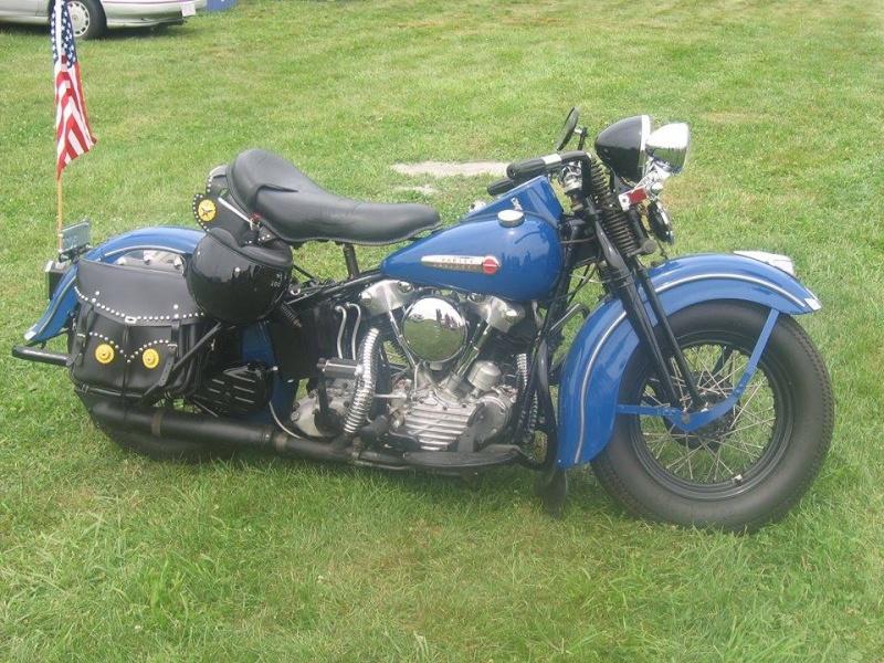 Les vieilles Harley....(ante 84) par Forum Passion-Harley - Page 4 15144510