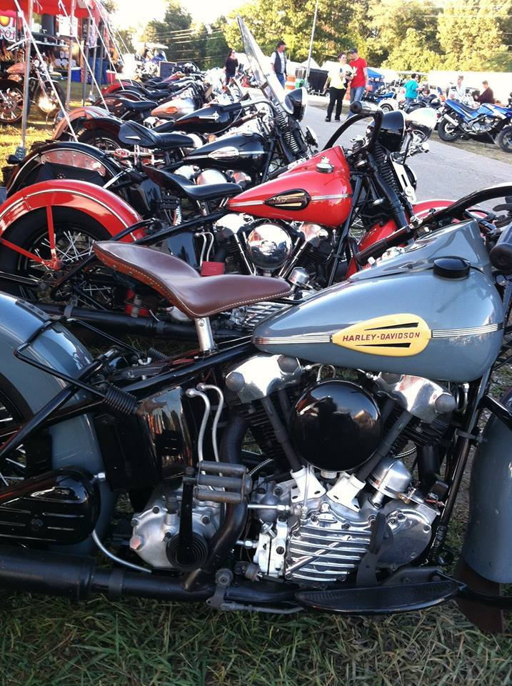 Les vieilles Harley....(ante 84) par Forum Passion-Harley - Page 5 15251911