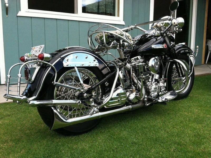 Les vieilles Harley....(ante 84) par Forum Passion-Harley - Page 5 15268410