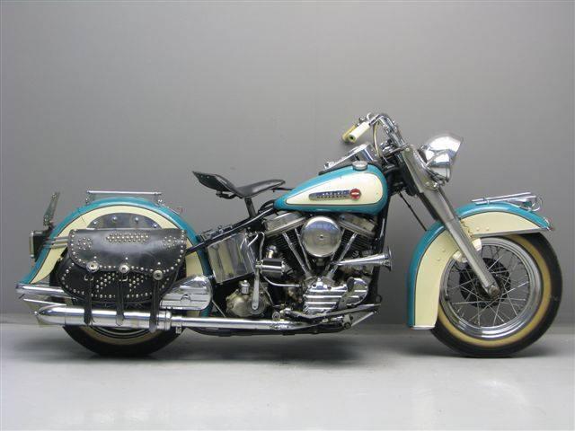 Les vieilles Harley....(ante 84) par Forum Passion-Harley - Page 5 15343610