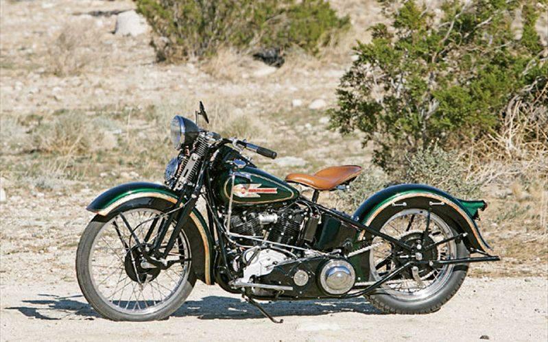 Les vieilles Harley....(ante 84) par Forum Passion-Harley - Page 5 15455610