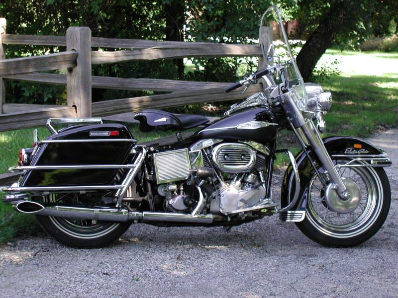 Les vieilles Harley....(ante 84) par Forum Passion-Harley - Page 5 15457910