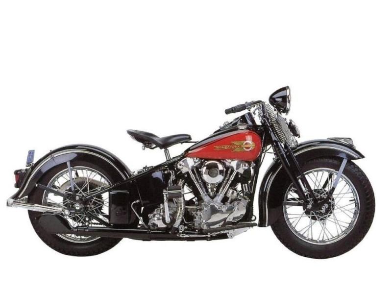 Les vieilles Harley....(ante 84) par Forum Passion-Harley - Page 20 18366110