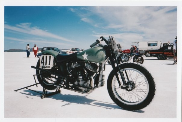 Les vieilles Harley....(ante 84) par Forum Passion-Harley - Page 2 216_9210