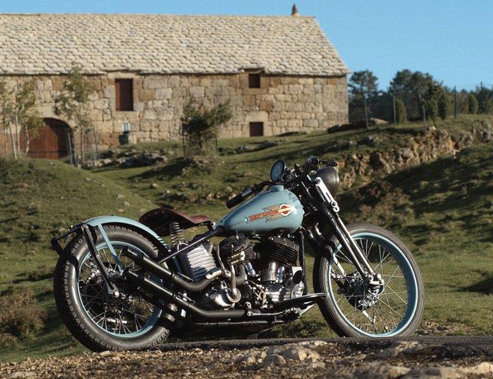 Les vieilles Harley....(ante 84) par Forum Passion-Harley - Page 2 34355_10