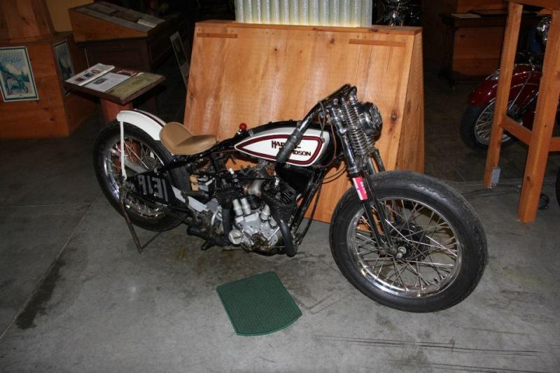 Les vieilles Harley....(ante 84) par Forum Passion-Harley - Page 4 40294511