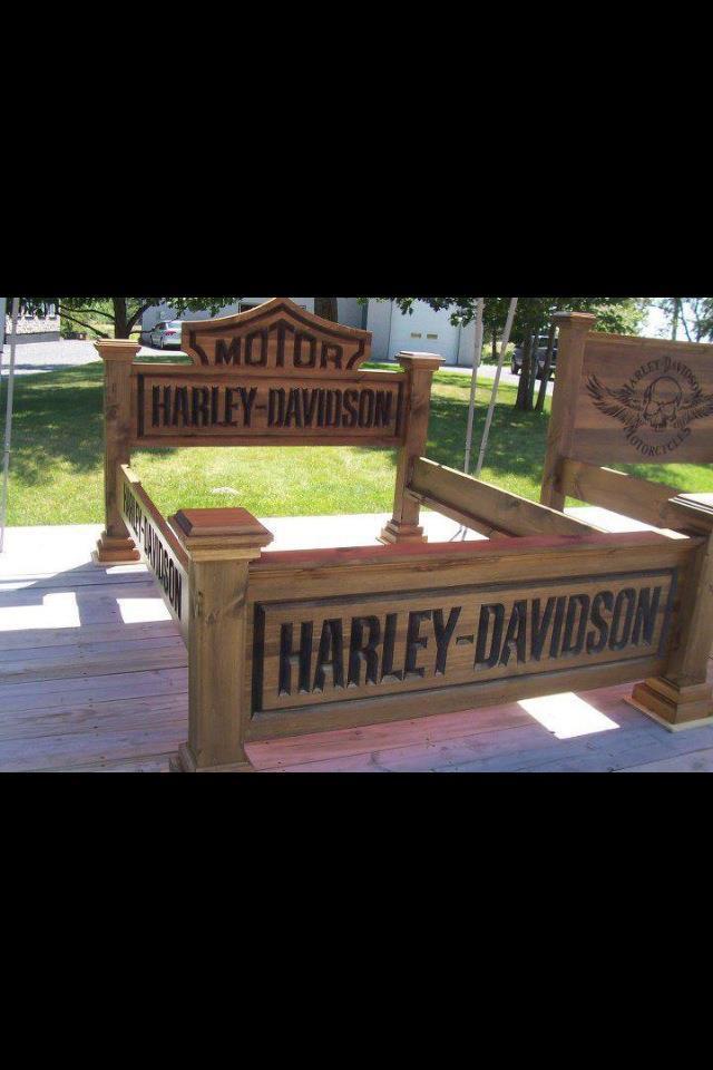 Rêver en harley 42046010